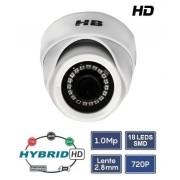 Câmera Híbrida HB-706