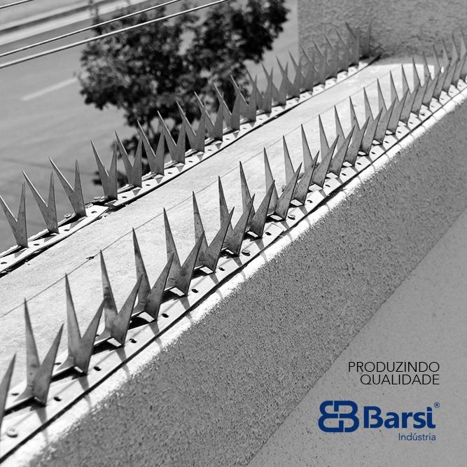 BARRA PERFURANTE MODELO 1MT