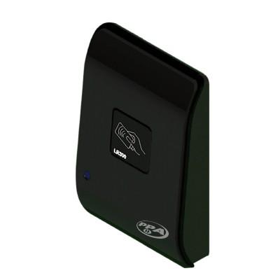 CONTROLE DE ACESSO COM RFID