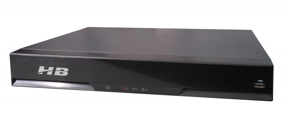 NVR 16 canais HB-9316