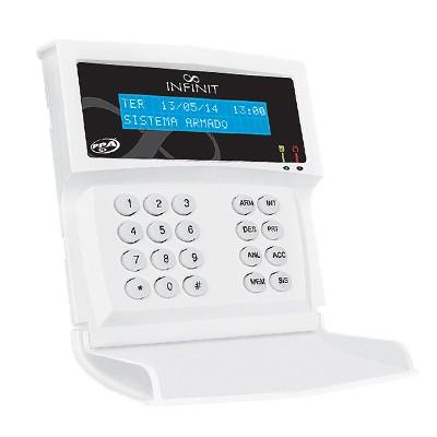 TECLADO LCD (i32 / i64)