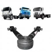 Barra Reação Tirante V Cargo e VW Caminhão 6X4