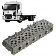 Cabeçote Cargo 1832E 2132E 2632E 2932E 3132E 4032E 4432E MAX 4532E 5032E 6332E Cummins Isc