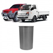 Camisa Cilindro L200 e HR 2.5 Diesel 4D56 e D4 medida +020