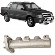 Cilindro Mestre Blazer S10 95/12 S/ Abs Troller T4 02/12