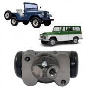 Cilindro Roda Dianteiro Direito Willys Jeep e Rural 60 a 75