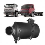 Conjunto Filtro Ar Purificador VW Delivery 3/4