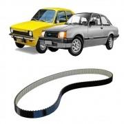 Correia Dentada Chevette/Marajo/Chevy 1.0/1.4/1.6 todos