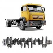 Eixo Virabrequim F12000 F14000 F16000 MWM X10 6c