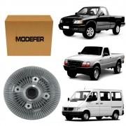 Embreagem Viscosa Blazer S10 Ranger e Sprinter Maxion 2.5
