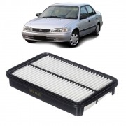 Filtro Ar Corolla 93/2002