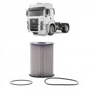 Filtro Combustível Constellation 370cv Todos MWM
