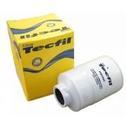 Filtro Combustível L200 e Pajero 2.5 Diesel