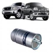 Filtro Combustível Ranger e Troller 3.0 2005/2012