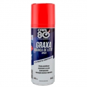 Graxa Branca De Lítio Spray 300ml Car80