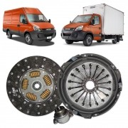 Kit Embreagem Iveco Daily 35S14 40S14 55C17 70C17 Euro 5 12/