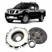 Kit Embreagem Nissan Frontier 2.5 2007/2013 SACHS