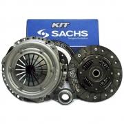 Kit Embreagem Parati G3/G4 1.6 1.8 Power/Flex SACHS