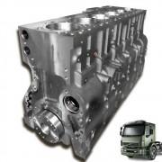 Motor Parcial Volvo Vm 220/270/330 B270f MWM Maxxforce 72h