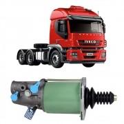 Servo Embreagem Iveco Stralis e Eurotech 450e37