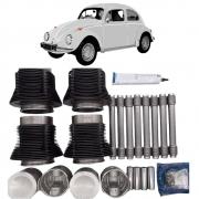 Super Kit Motor Fusca 1500 Gasolina até 1983
