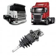 Válvula Niveladora Cabine Scania Série 4 e 5 Todos