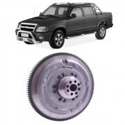 Volante Motor S10 Blazer 2001/2011 MWM 2.8 Bimassa