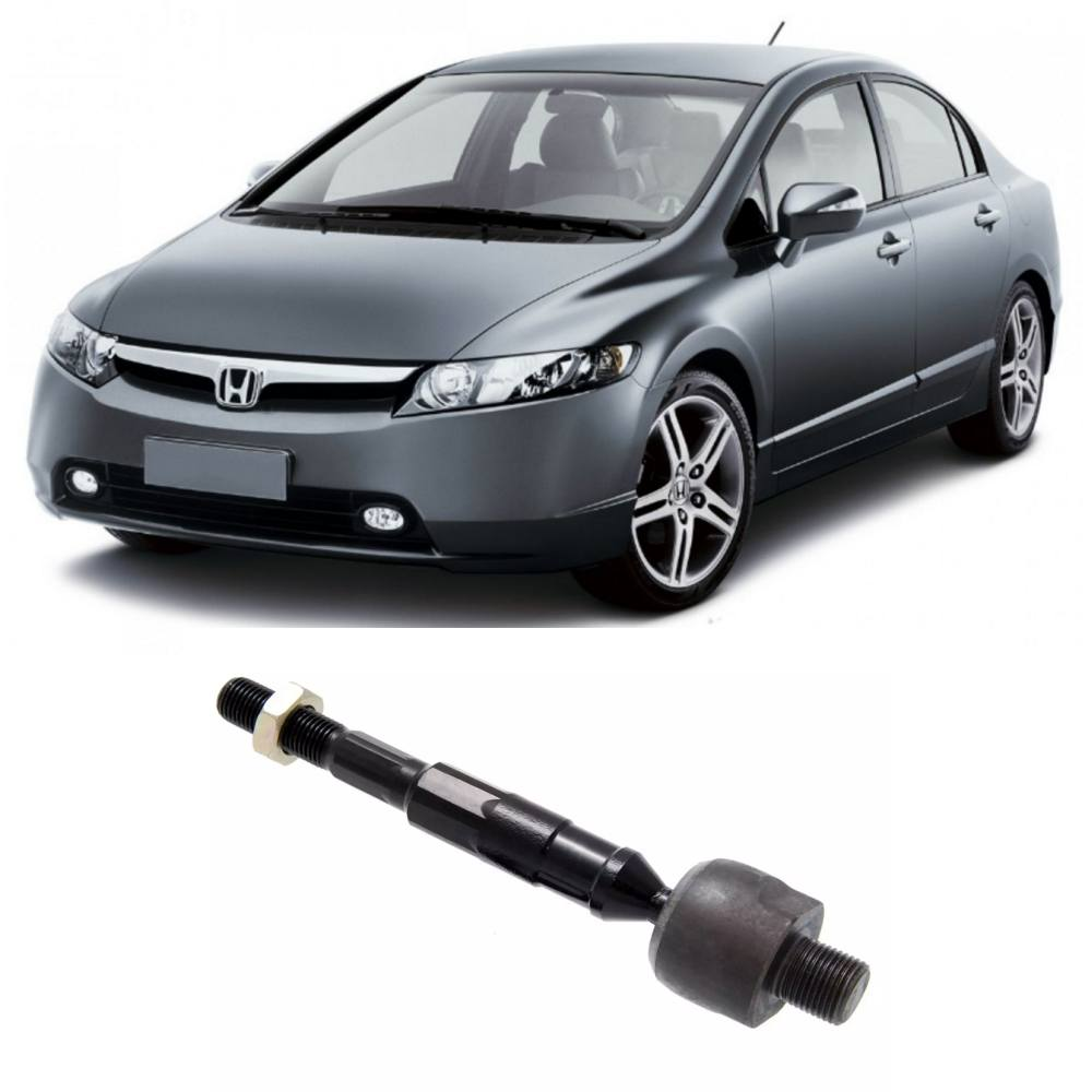 Articulador Direção Axial Honda Honda New Civic 2006/2011