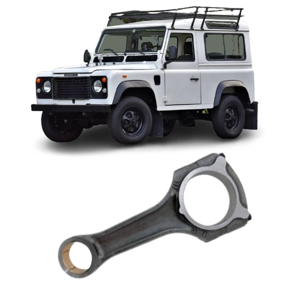 Biela Motor Land Rover Defender 2.5 Maxion 95 a 2002 - STD