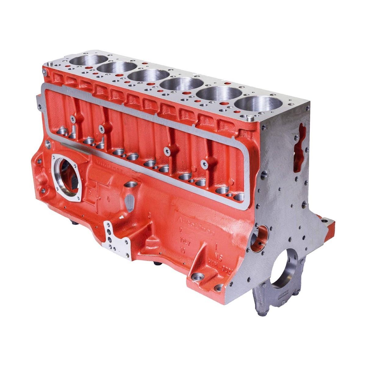 Bloco Motor MB 1113 1313 1513 1516 2013 2016 2216 Om352 352a