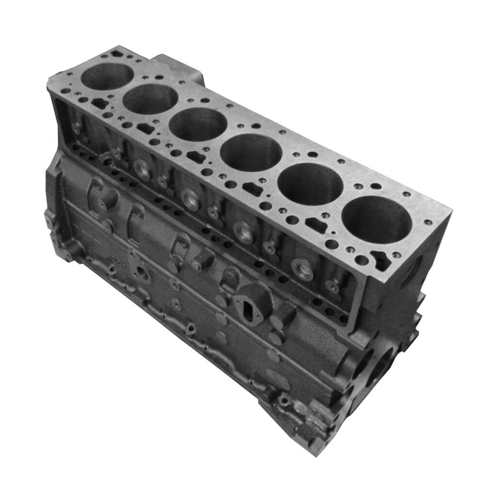 Bloco Motor MWM X10 F12000 13180 15180 17210 23210