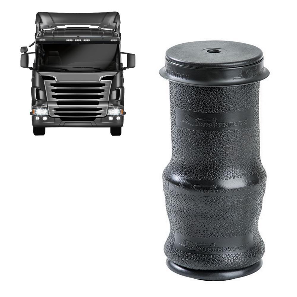 Bolsa Ar Scania Série 4/R Cabine 04/ Dianteiro / Traseiro