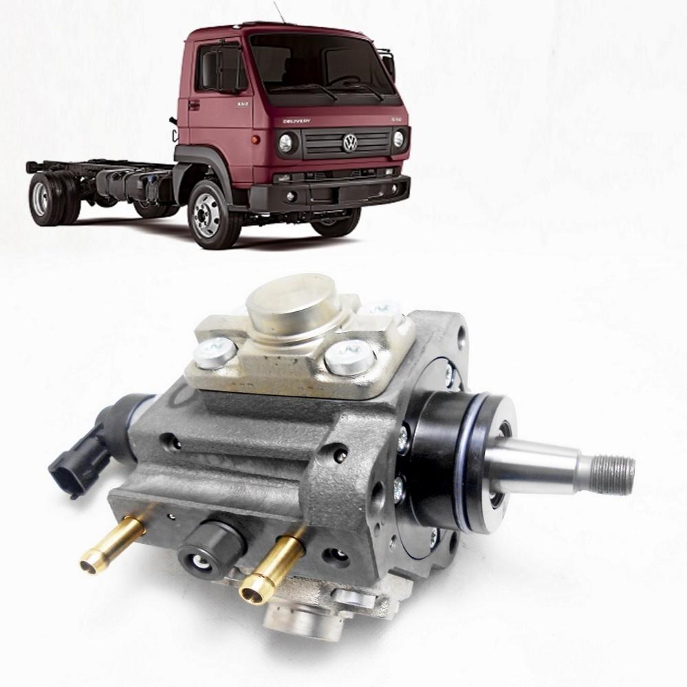 Bomba Alta Pressão Combustível VW Delivery 5140 8150 MWM 2.8