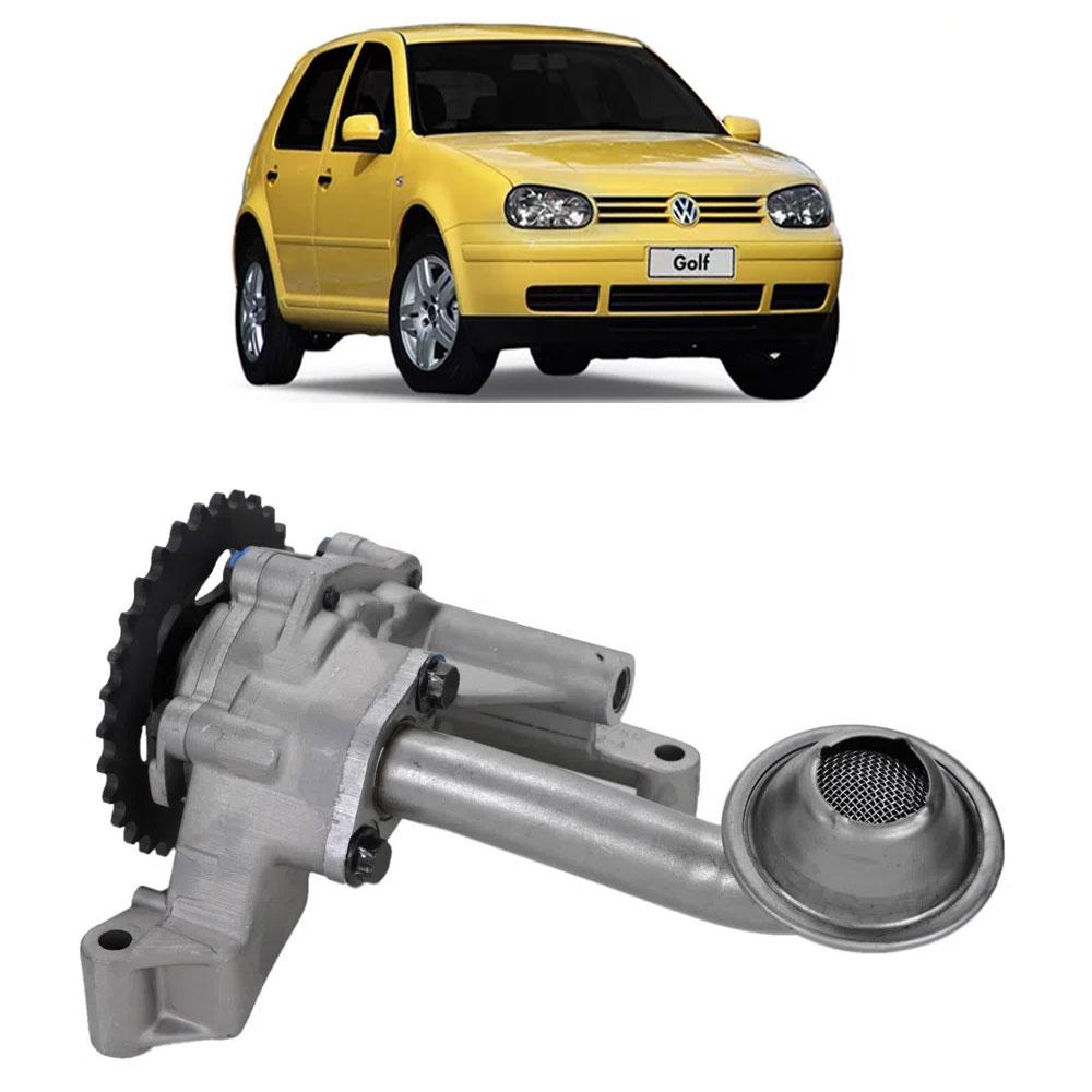 Bomba Óleo VW Golf 1.8 20V Turbo 2000 até 2007