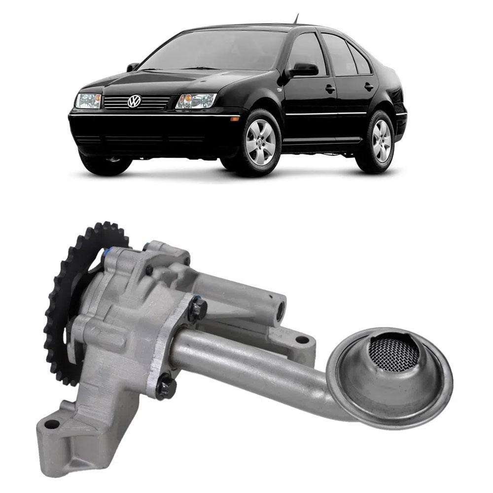 Bomba Óleo VW Golf 2.0 8V 1999 até 2007