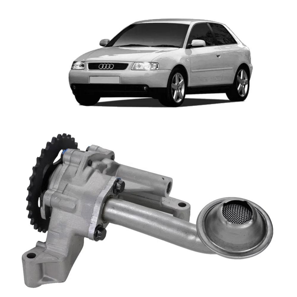 Bomba Óleo VW Polo 2.0 8V 2002 até 2006