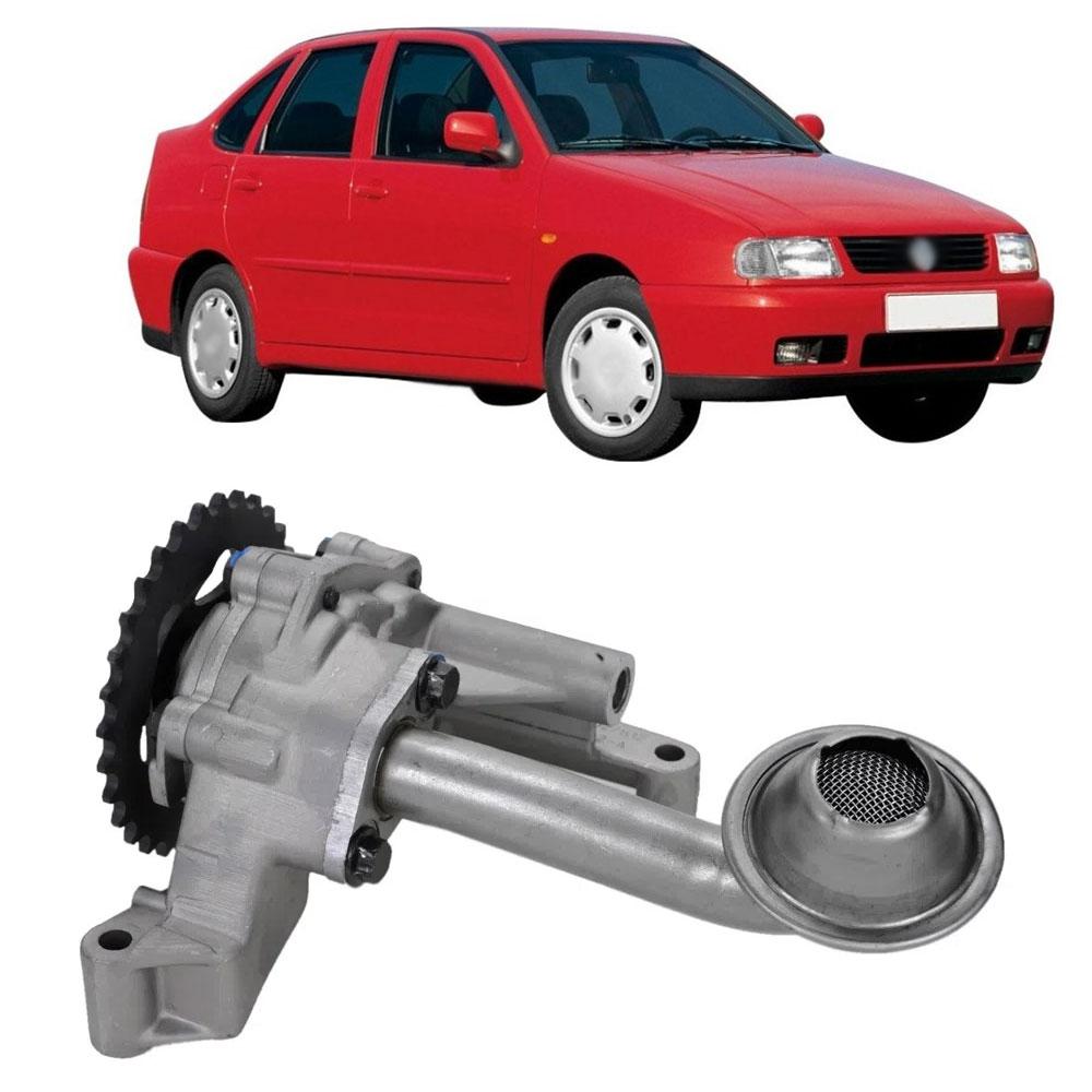 Bomba Óleo VW Vario 1.6 8V 1999 Em Diante