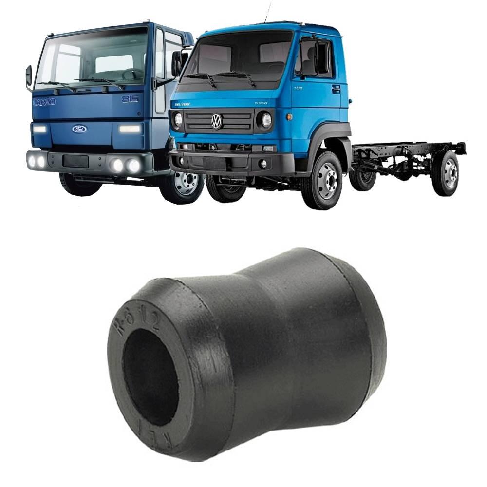 Bucha Amortecedor Cargo 815 816 3/4 Dianteiro