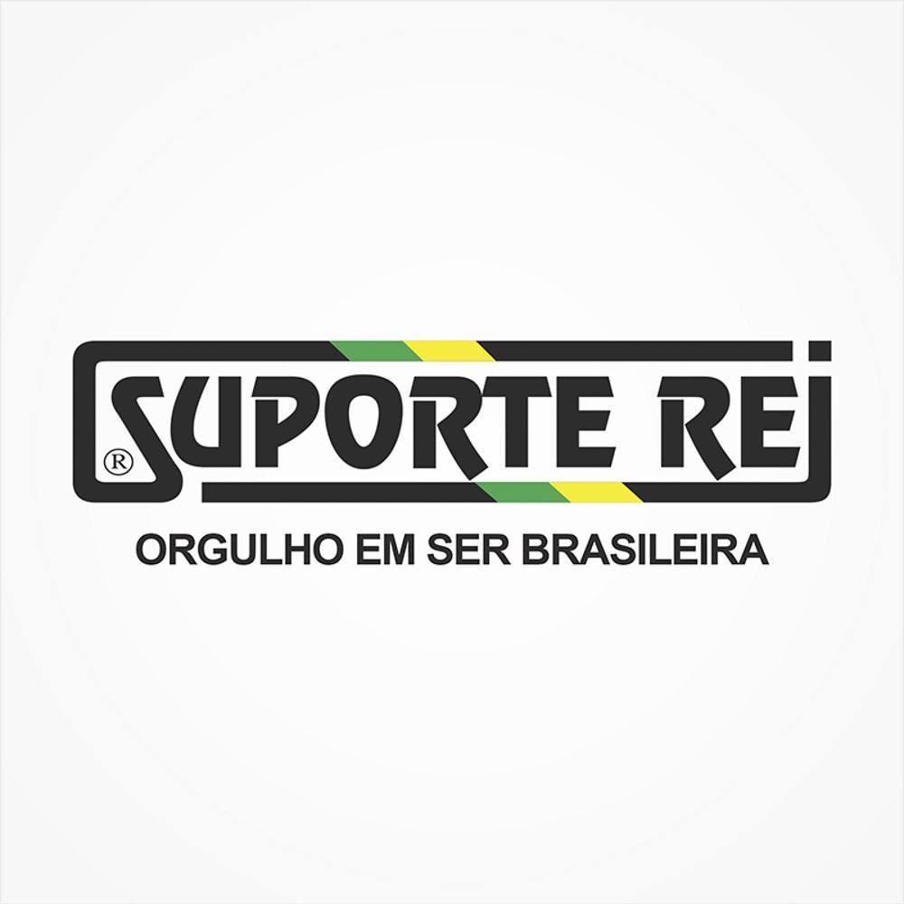 Bucha Amortecedor D20 93/96 Dianteiro/Traseiro