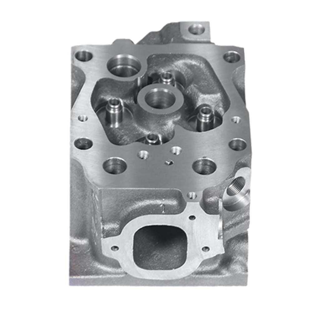 Cabeçote MB 1938 Motor OM 457 LA/HLA