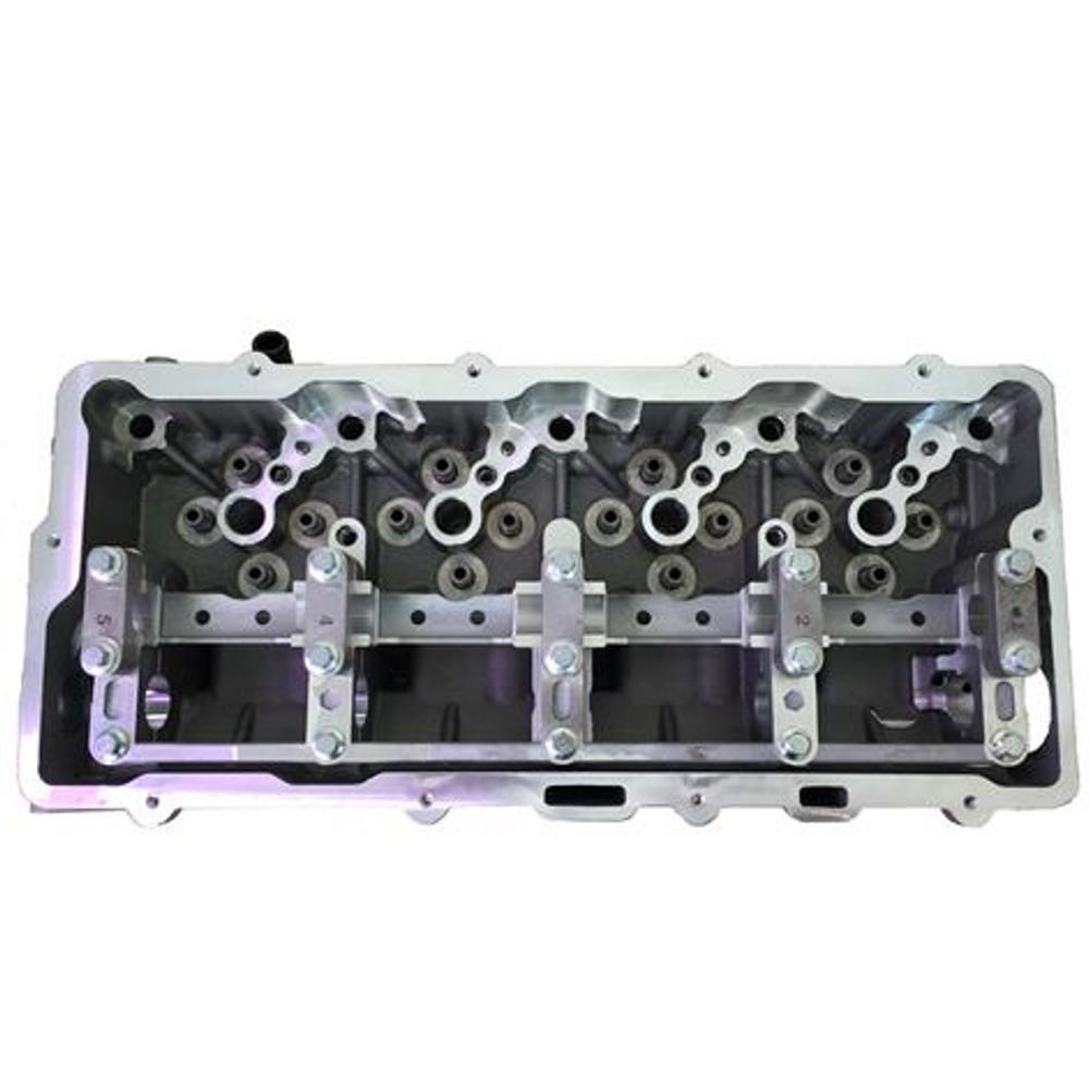 Cabeçote Motor Maxion HS Eletrônico Ranger e Troller 3.0 MWM