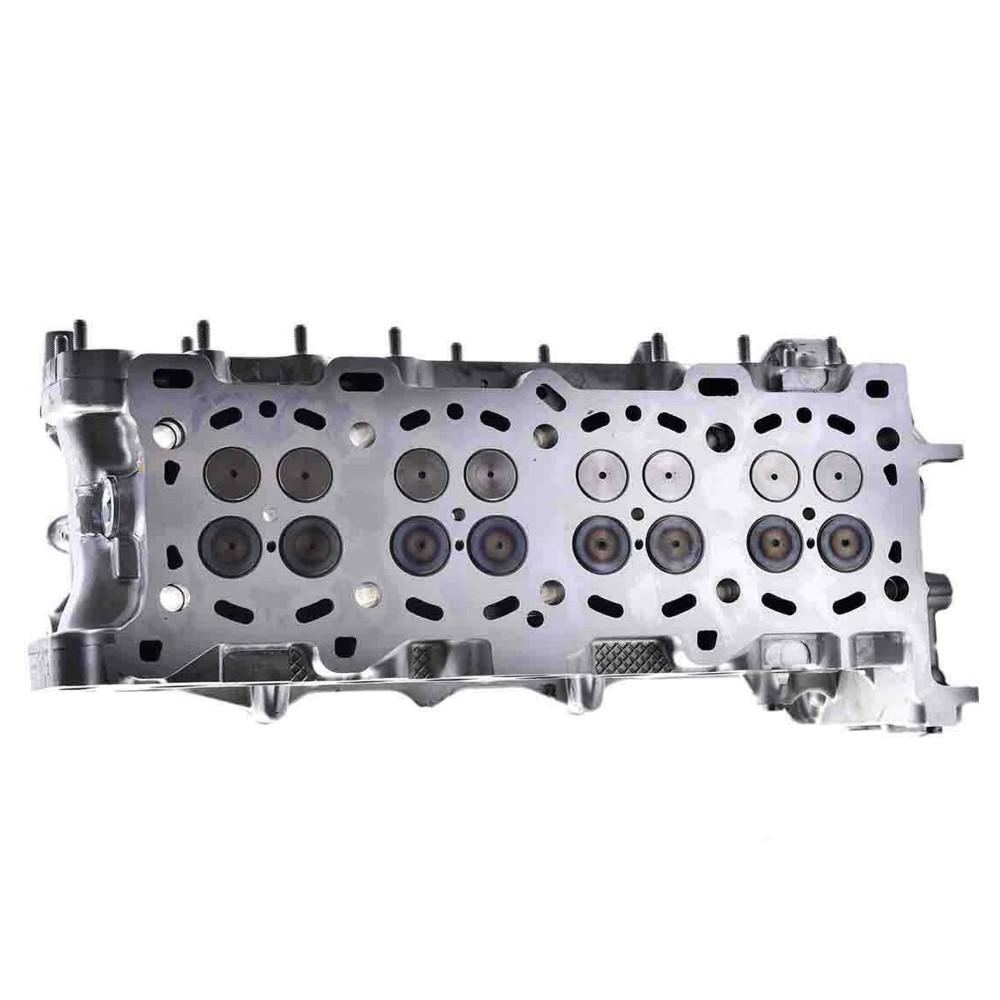 Cabeçote S10 2.8 200CV 2014 em diante com válvulas