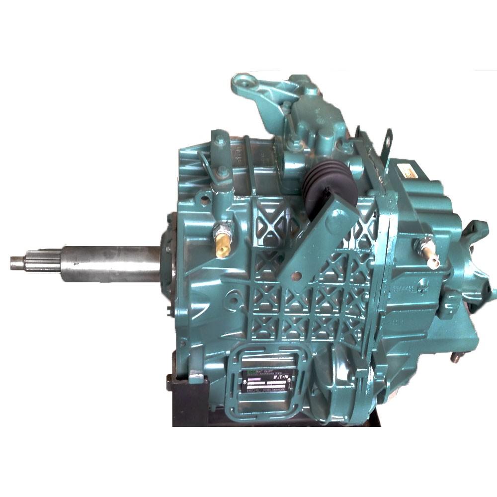 Caixa Câmbio Eaton FSO4405C Agrale Volare A8/W8 MWM Remano