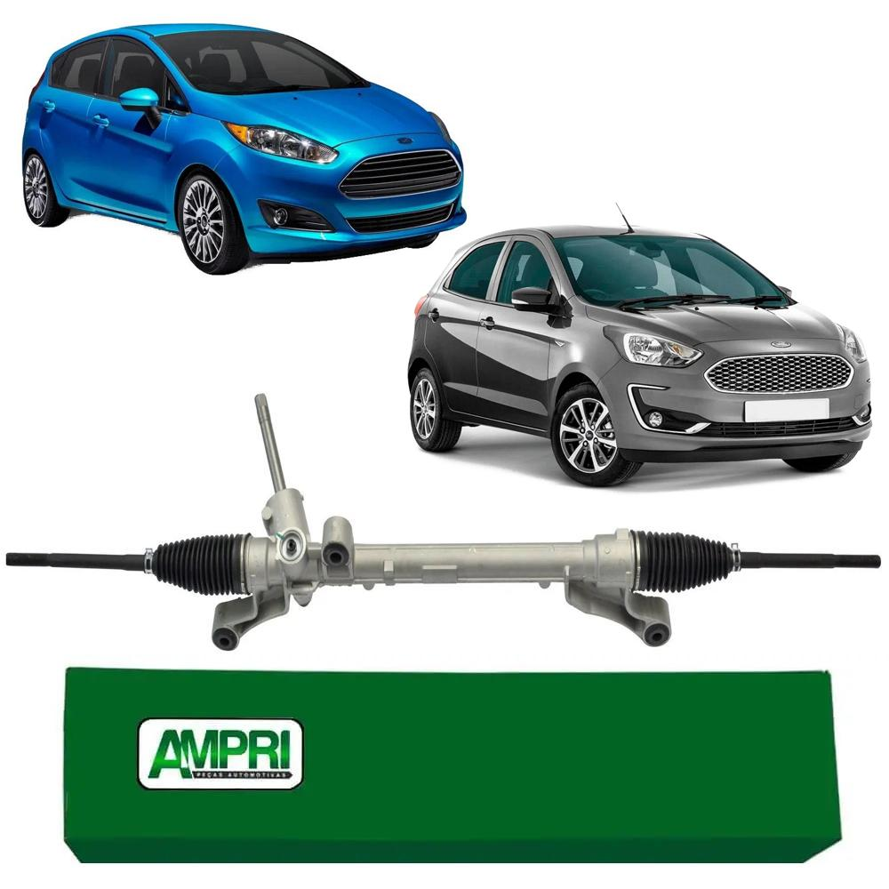 Caixa Direção Elétrica Setor New Fiesta Novo Ka AMPRI