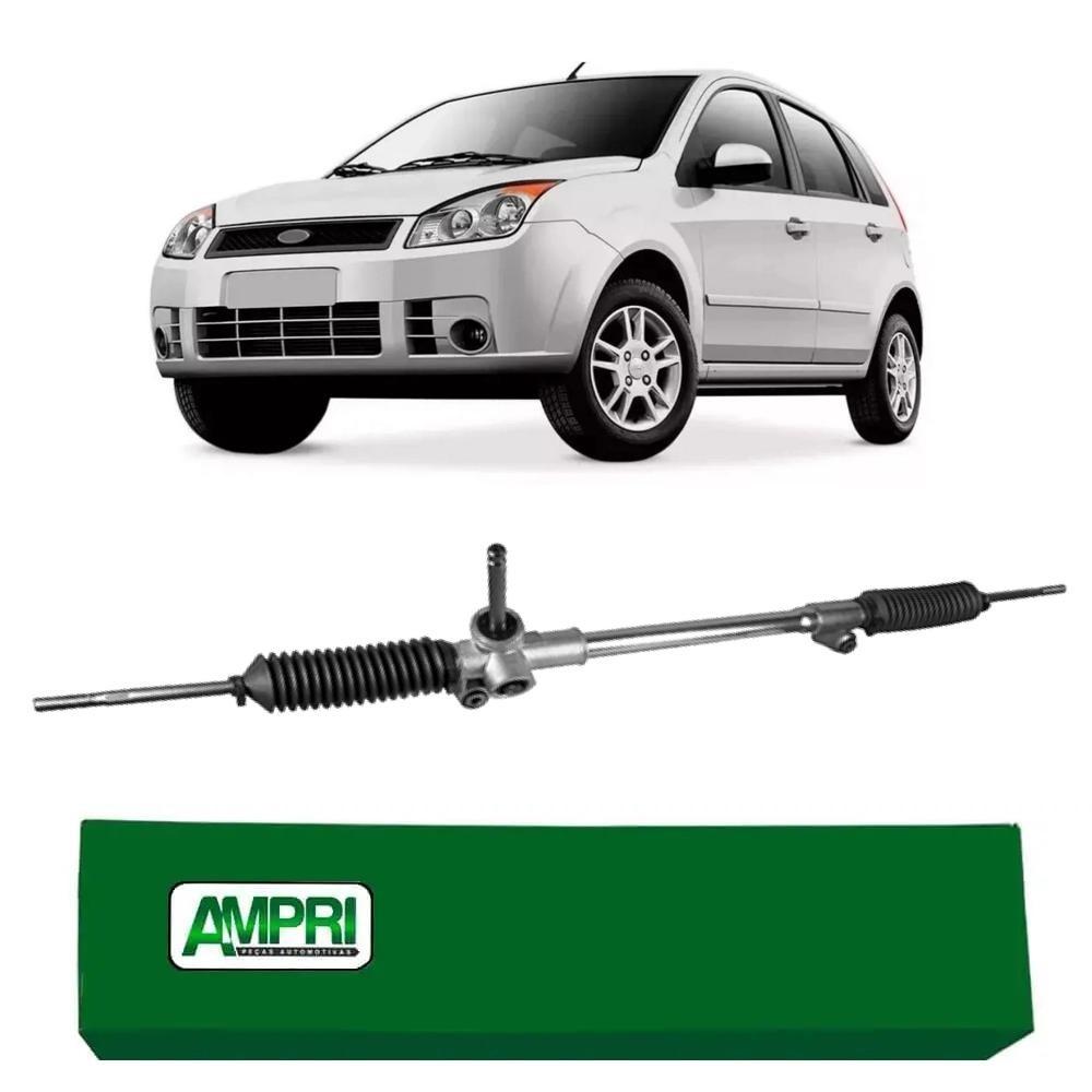 Caixa Direção Mecânica Setor Fiesta G2 2002/2014 AMPRI