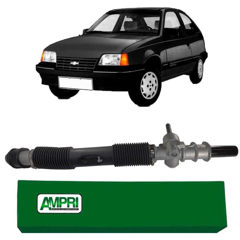 Caixa Direção (Setor) Kadett e Ipanema 89/98 mecânica