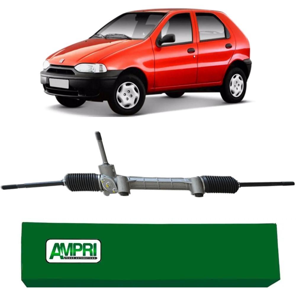 Caixa Direção Setor Mecânica Fiat Palio Siena Strada 96/00