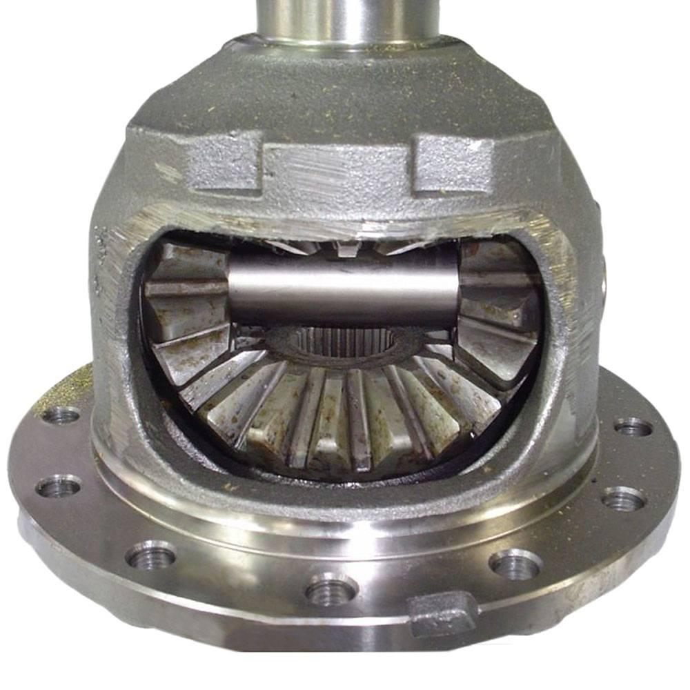 Caixa Satélite F250 MWM/Cummins 99/15 4X2 Dana 267 SPICER