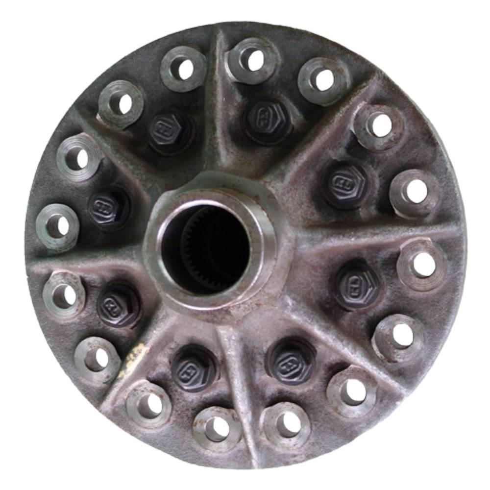Caixa Satélite Mb 1214/1218/1215C Reforçada 14Mm HL4