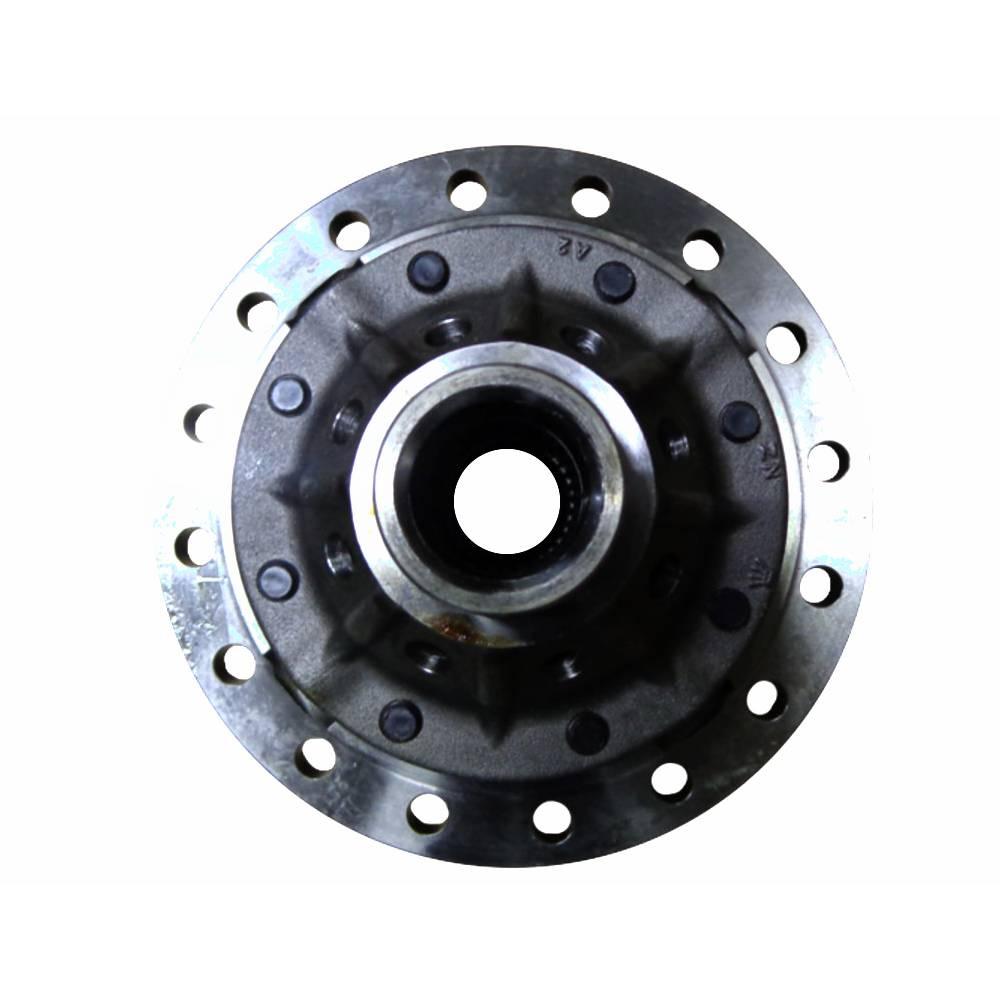 Caixa Satélite MB 608/709/710/912/914/915 HL2 Completa